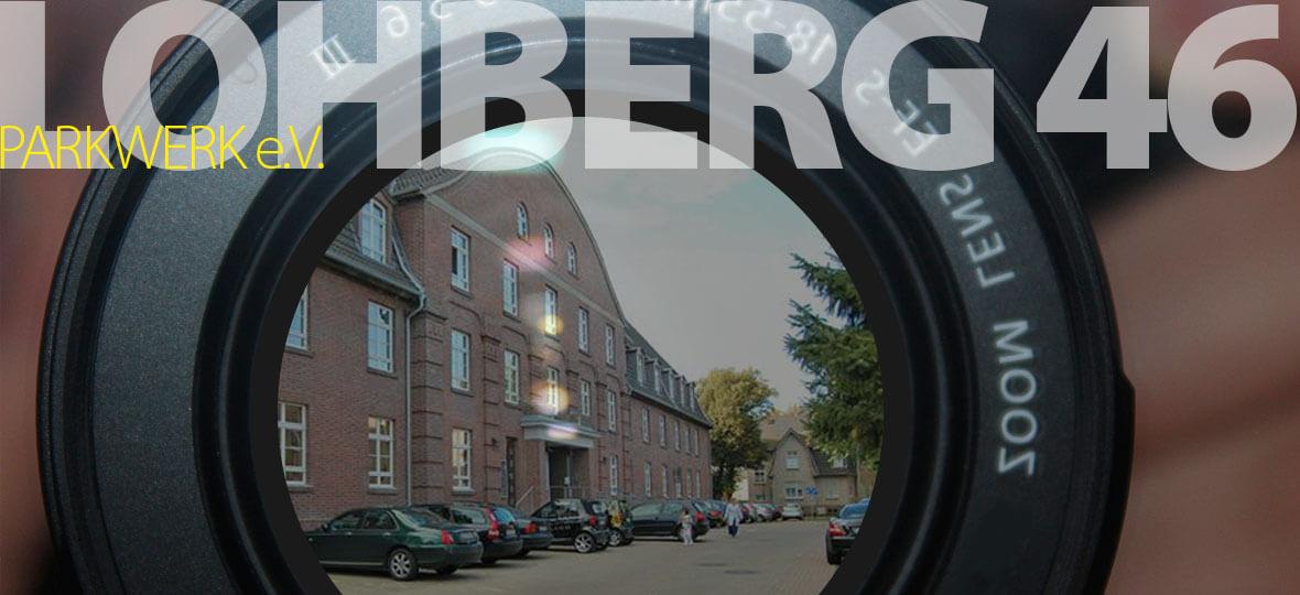 Tolerantes Dinslaken - Projekte 2018 - Lohberg46 - Eine Webserie über unseren Stadtteil