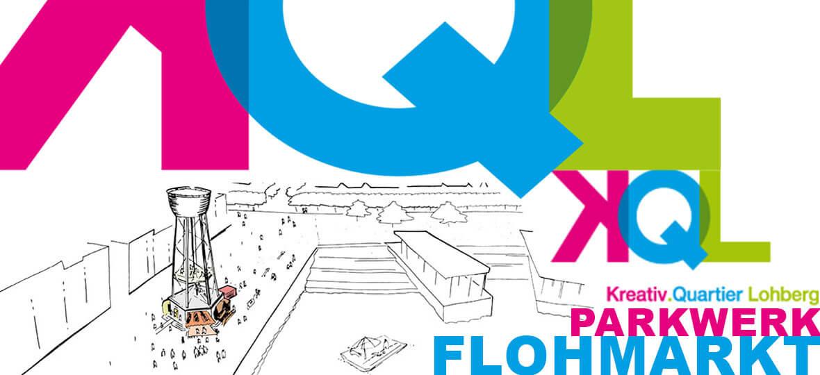Tolerantes Dinslaken - Projekte 2019 - Parkmarkt - Ein Flohmarkt der Verbindungen schafft